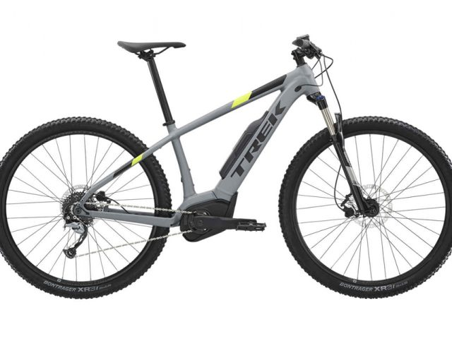 Trek Powerfly 4 Lateral
