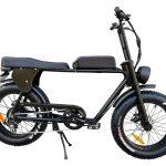 bicicleta casera
