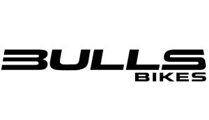 Logo Bicicletas Electricas Bulls