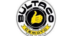 Logo Bicicletas Electricas Bultaco