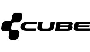 Logo Bicicletas Electricas Cube