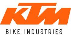 Logo Bicicletas Electricas KTM