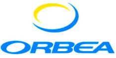 Logo Bicicletas Electricas Orbea