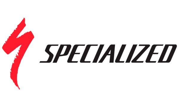 Logo Specialized ebikes