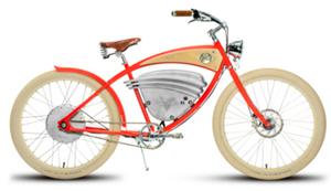 Bicicletas Vintage y Custom