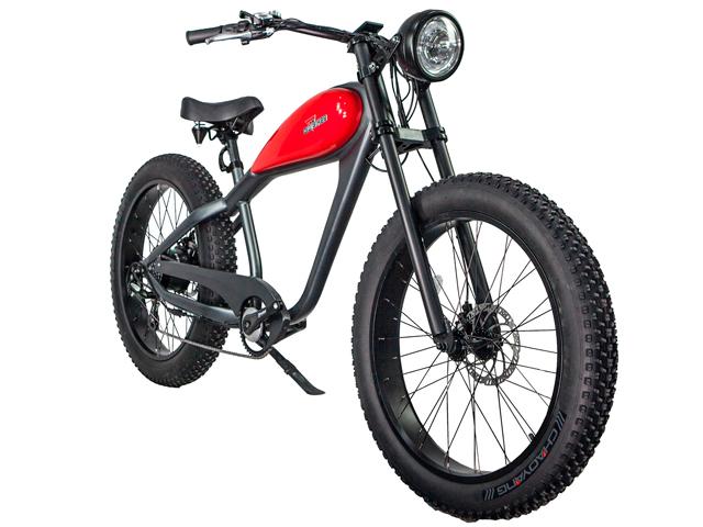 Civi Bikes Cheetah