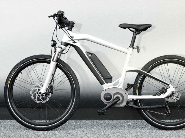 BMWCruiseE-bike