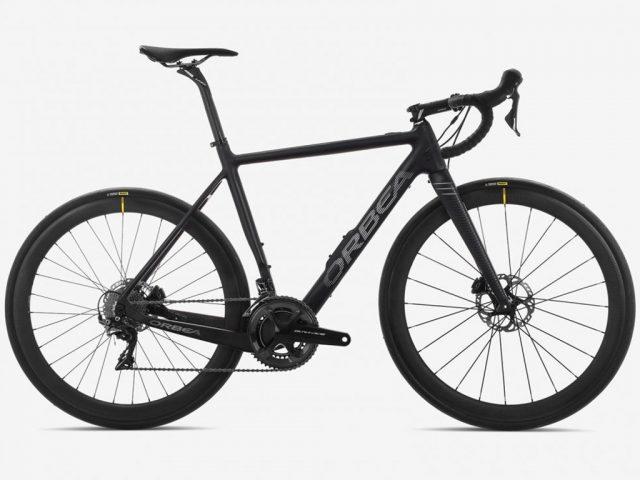Bicicleta ORBEA Gain D20