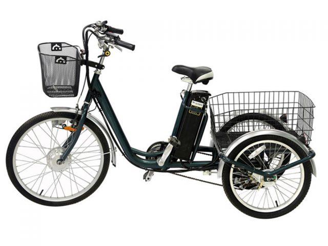 BicicletaruedasNijland