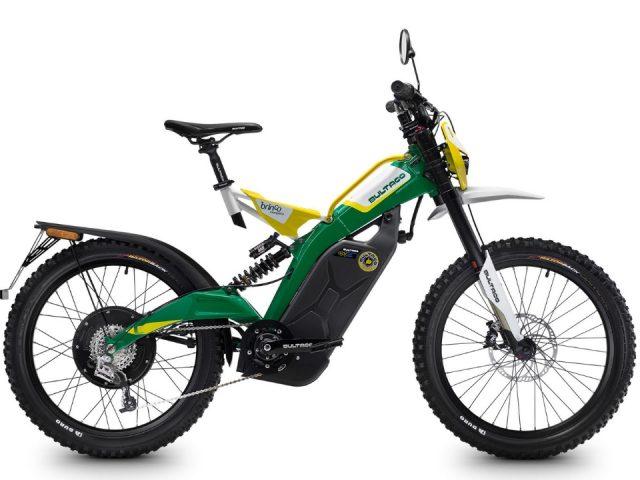 Motocicleta Completa