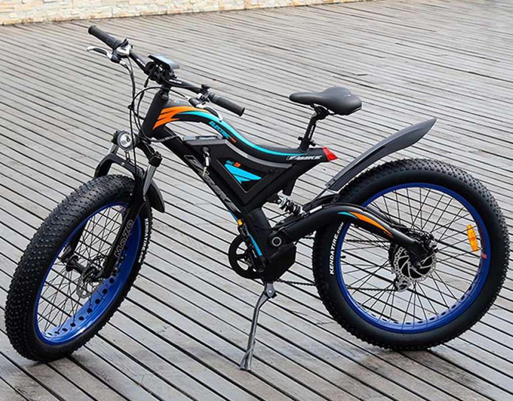 China BADGL ATV