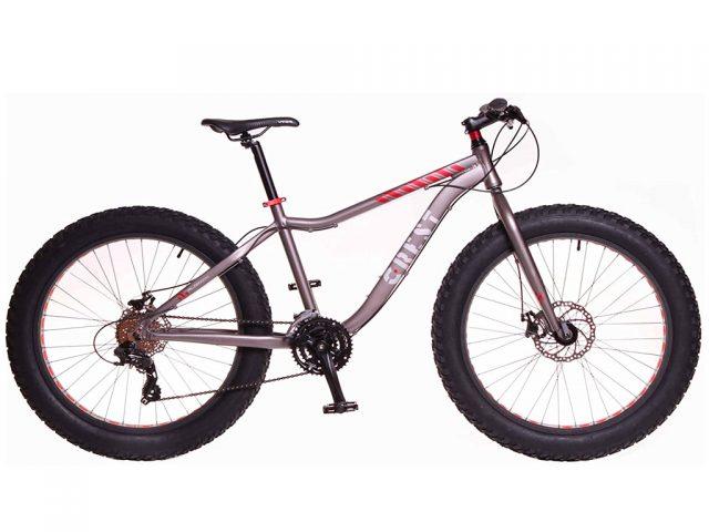 Crest Fat Bike