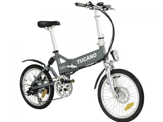 Tucano Hide Bike MTB
