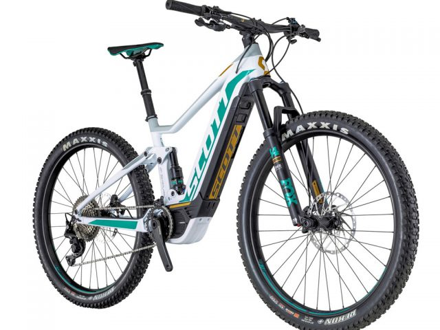bicicleta 710 2018