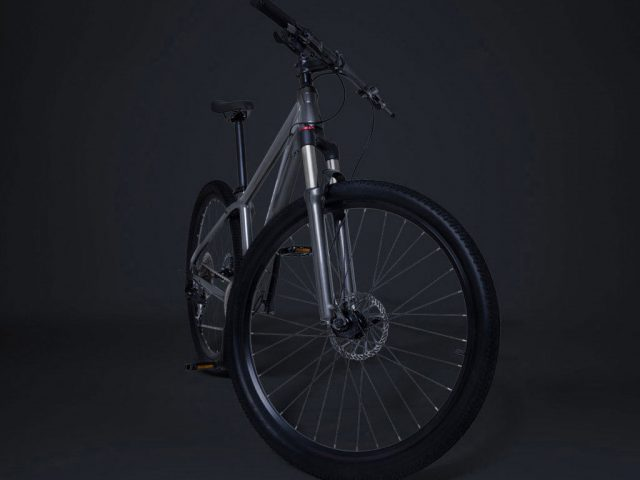 bicicleta xiaomi total