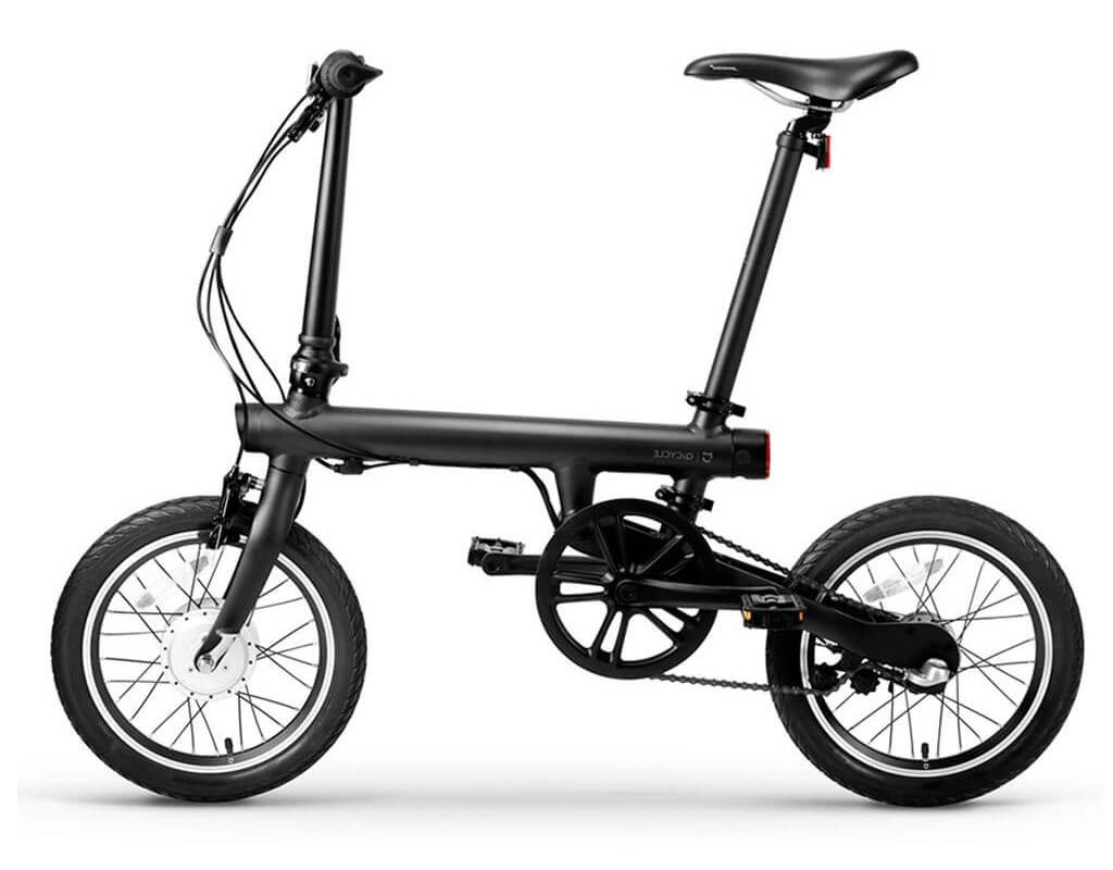 bicicletas xiaomid