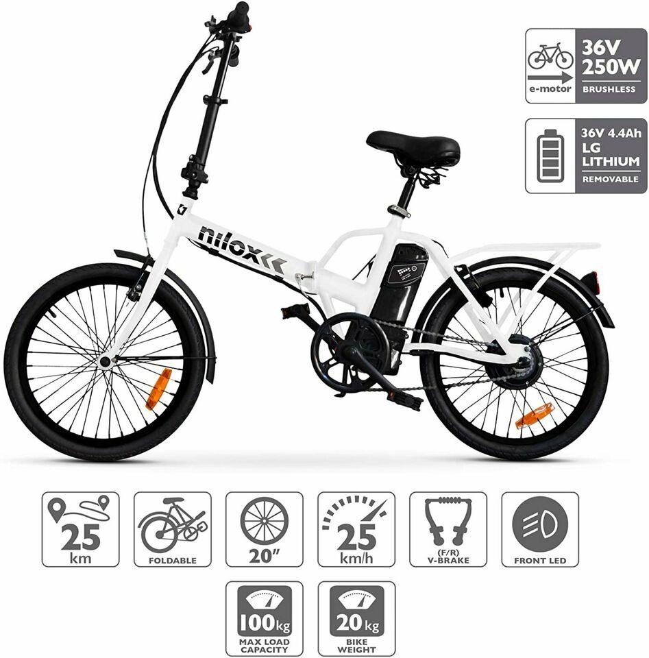 Precios de bicicletas eléctricas de segunda mano
