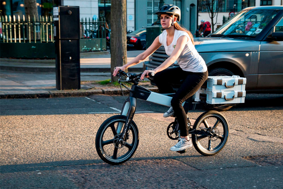 Las mejores bicicletas eleéctricas, reseñas y opiniones 2019