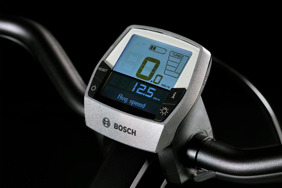 Niveles de asistencia de las bicicletas eléctricas
