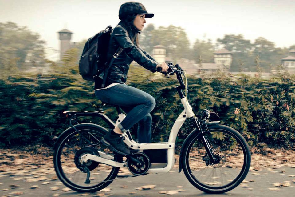 Tipos de Bicicletas Eléctricas [Reseñas+Oferas 2019]