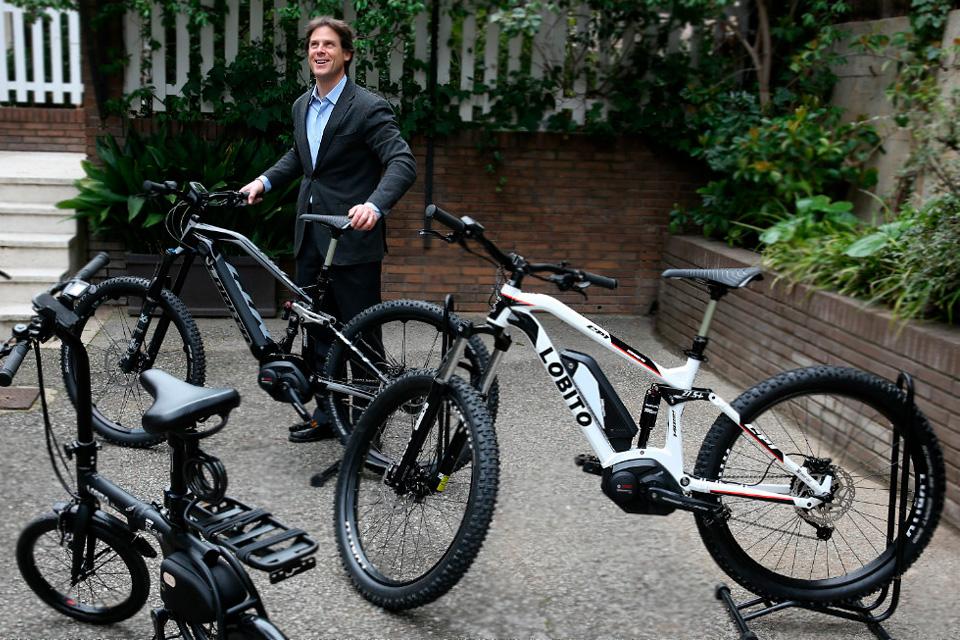 Marcas de Bicicletas Eléctricas [Reseña+Opiniones+ Ofertas 2019]