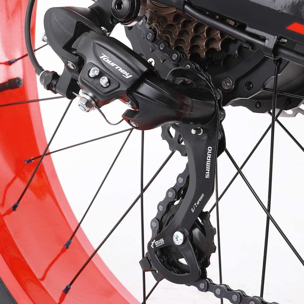 GUNAI Bicicleta PLEGABLE
