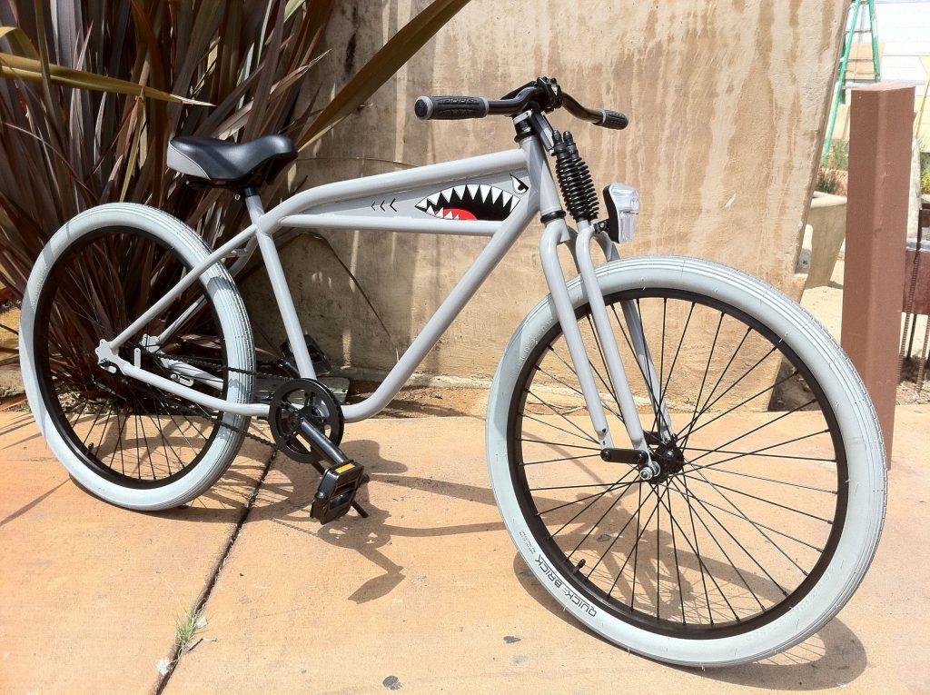 Bici Vintage y Custom